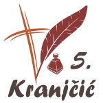 5. Književni Kranjčić 2013. - logo